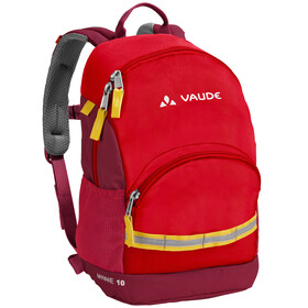 VAUDE Minnie 10 Daypack energetic red